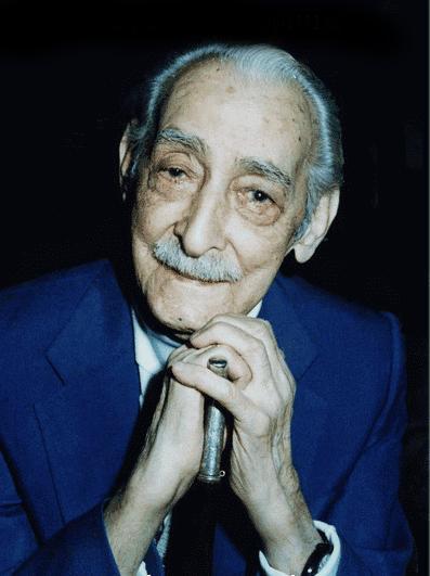 استاد احمد عبادی